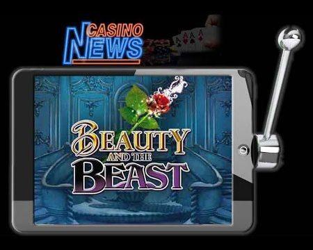 Beauty and the Beast – ein neues Spiel von Yggdrasil