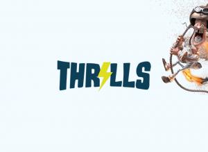 Thrills bietet ein Bonus-Meter